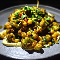 BARBACOA Bali cauliflower